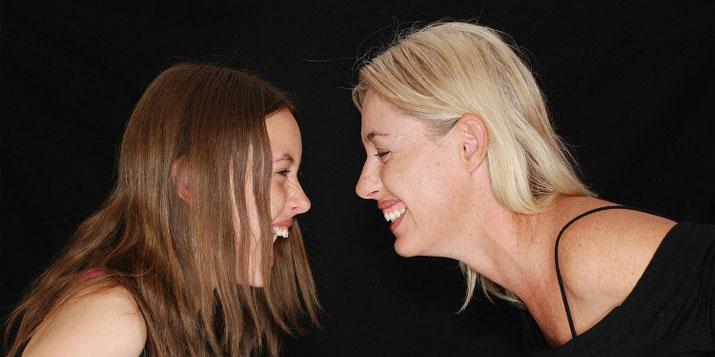 Cómo es Géminis como madre