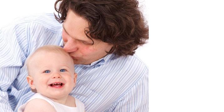 Cómo es Géminis como padre